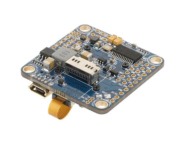 Гироскоп ICM20608 сменный в боксе для контроллеров AirBot F4