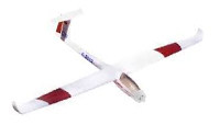 Sonic Modell Glider LS-8-18