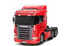 Грузовик Tamiya Scania R620 6*4 Highline 1/14 электро (56323)