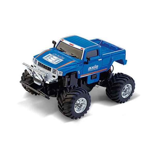 Джип GWT 2207 1:58 35MHz (синий)