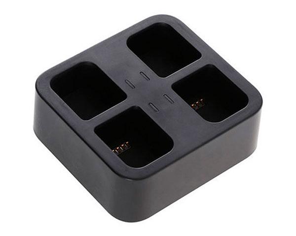 Хаб DJI для зарядки 4-х аккумуляторов для OSMO (OSMO Part 58)