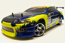 Himoto DRIFT TC Brushless 1/10 синий (HI4123BLb)