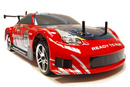 Himoto DRIFT TC Brushless 1/10 красный (HI4123BLr)