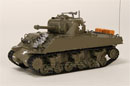 Танк US-M4A3 Sherman Medium (HO116US-SHE)