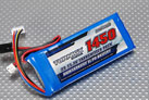 Аккумулятор 11.1V 1450mAh 3S Transmitter (Turnigy, HOT1450)