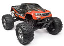 HPI Savage X 4.6 with Nitro GT-2 Truck 4WD Red RTR с задним ходом (HPI, HPI873 Red)