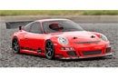 HPI Nitro RS4 Evo Red Porshe 911 GT3 RS Body RTR (HPI101550)