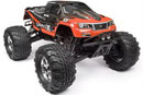 HPI Savage X 4.6 Nitro GT-2 4WD 1:8 2.4Ghz Red RTR (HPI104266 Red)