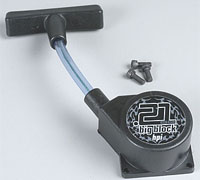 Пулл-стартер HPI Racing Pull Start Assembly .21/.25 F4.1BB (HPI1428)