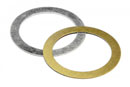 HPI15228 GASKET SET FOR CYLINDER (0.15mm/0.3mm)