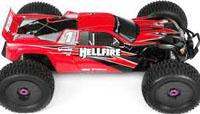 HPI Hellfire RTR