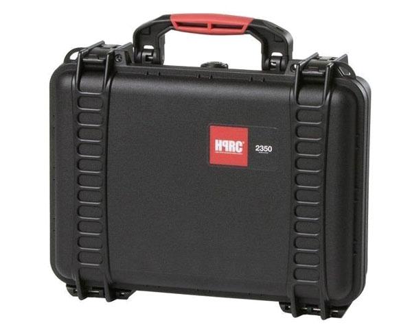 Защитный кейс HPRC 2350 для трёх камер