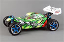 HSP XSTRpro Buggy Electric 1/10 (HSP-94107pro)