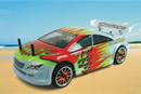 HSP on road touring car 1:16 (HSP, HSP-94182PRO)
