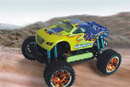 HSP Scale EP Off Road Monster Truck 1/16 (HSP-94186PRO)