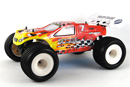 HSP 1:8 OFF-ROAD truggy(AM)--Simple versio (HSP-9486)