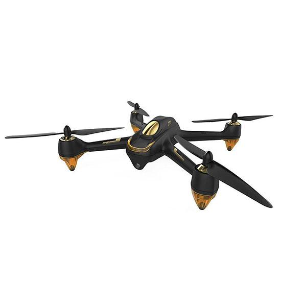 Квадрокоптер Hubsan X4 H501S FPV с HD камерой Black