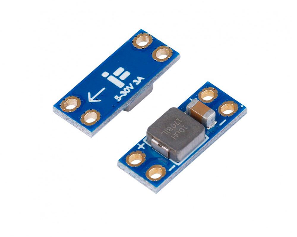 Фильтр iFlight 3A 5-30V LC Filter
