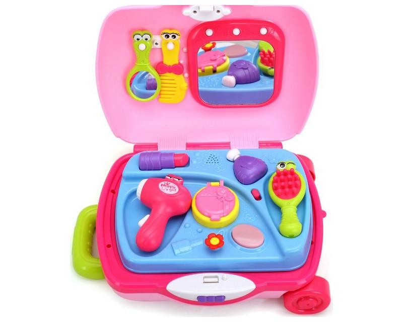 Игровой набор Hola Toys Чемоданчик принцессы (3109)