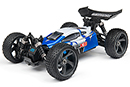 Maverick iON XB 4WD 1:18 EP (Blue RTR Version)