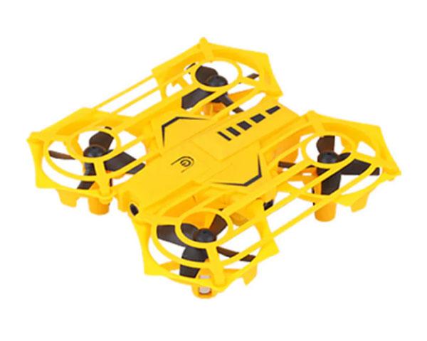Квадрокоптер JJRC H74 (желтый)