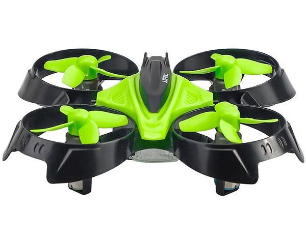 Квадрокоптер JJRC H83 (зеленый)
