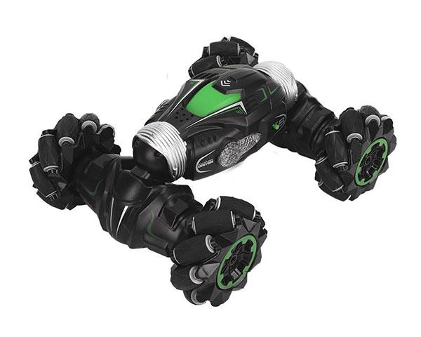 Машинка-трансформер JJRC Q78 (зеленая)