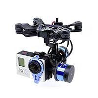 Фото-відео, FPV обладнання