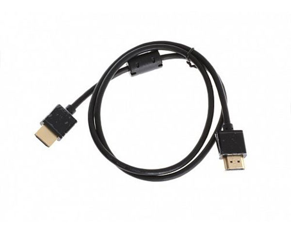Кабель DJI Ronin-MX для подключения камеры RED и SRW-60G HDMI (part 10)