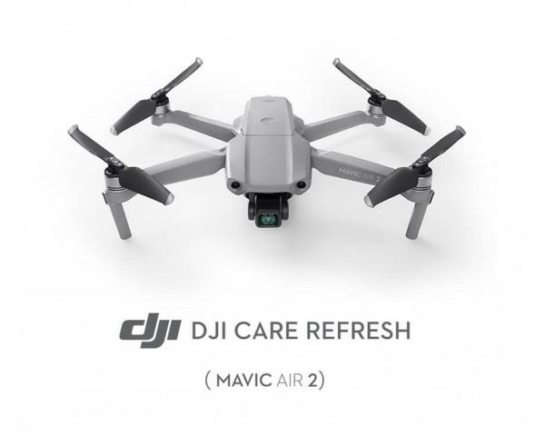 Карточка DJI Care Refresh (Mavic Air 2)