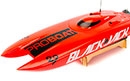 Катамаран PRO Boat USA Blackjack 29 2,4GHz (PRB4150)
