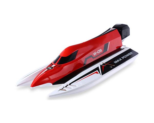 Катер на р/у WL Toys WL915 F1 <b>High Speed Boat</b> ...