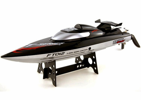 Катер Fei Lun FT012 Brushless 460мм RTR черный