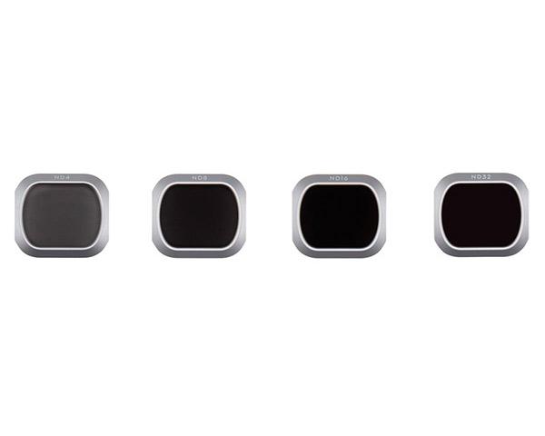 Комплект нейтральных фильтров DJI для Mavic 2 Pro (Part17)