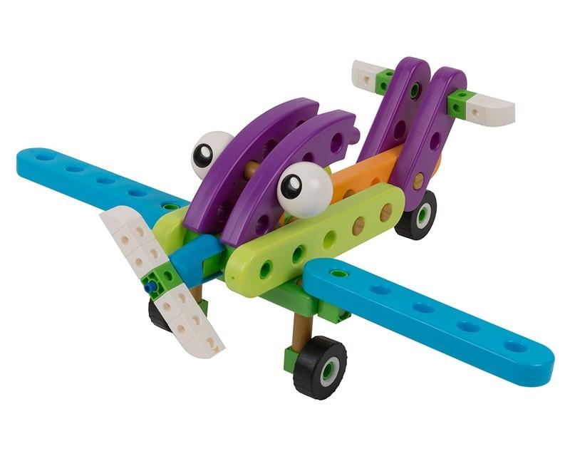 Конструктор Gigo Самолеты (7264)