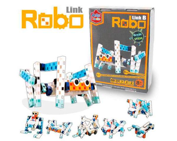 Конструктор Artec ROBO Link-B