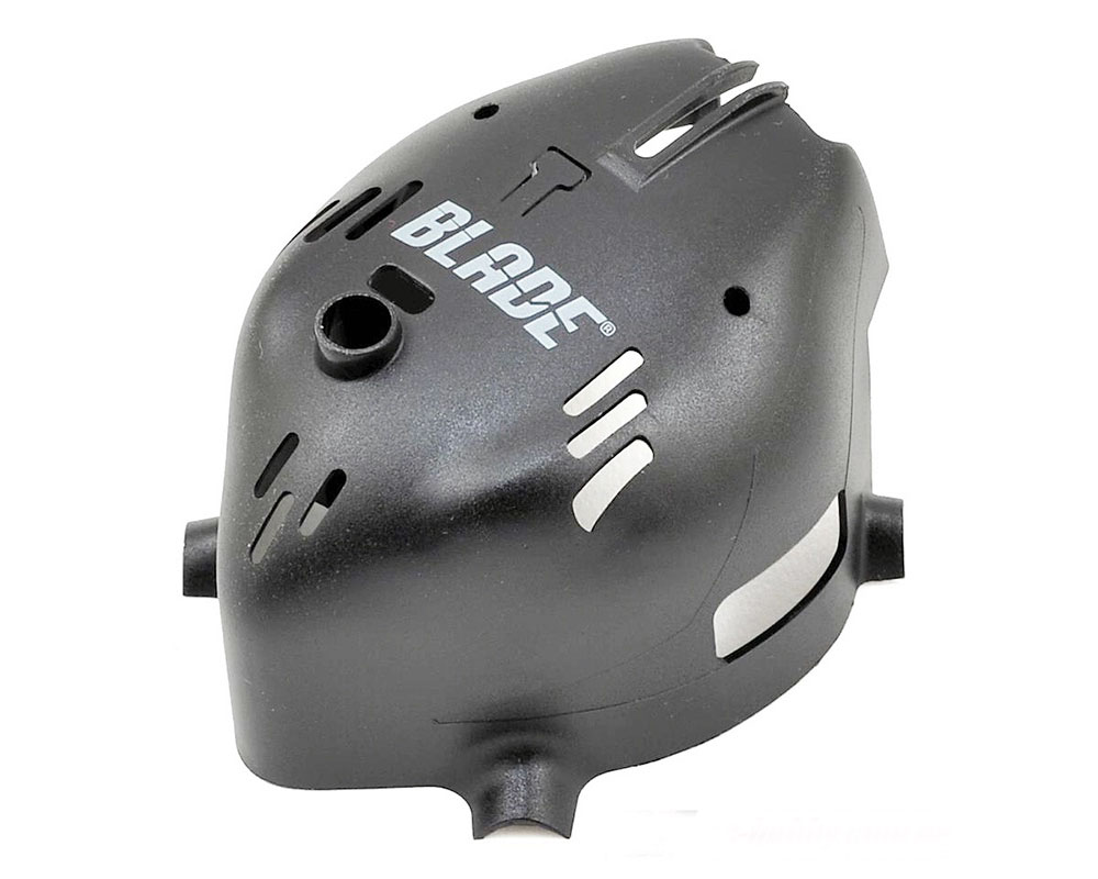Корпус Torrent 110 FPV Blade с креплением рамы и камеры (BLH04002BK)