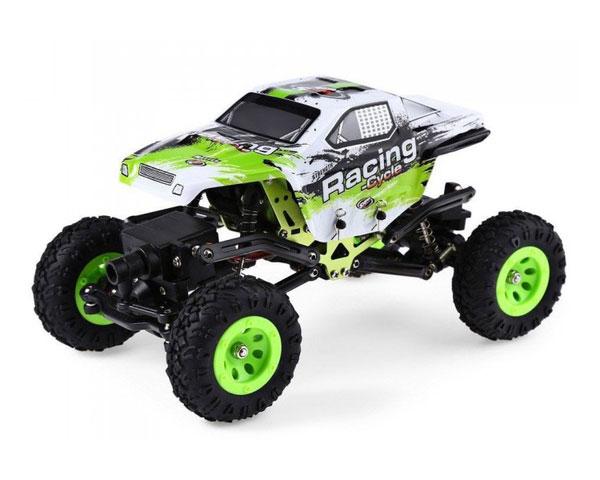Радиоуправляемый краулер WL Toys Metakoo 1:24
