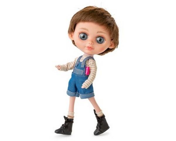 Кукла Berjuan Биггерс Endo Grimaldi 32 см