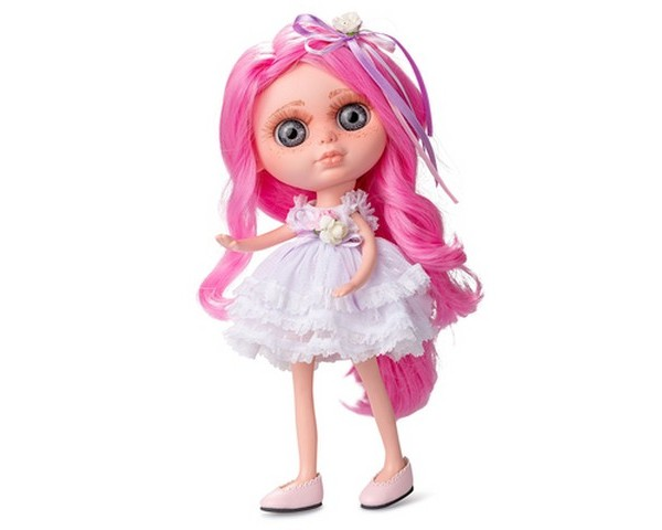 Кукла Berjuan Биггерс Jimena Fernandez 32 см