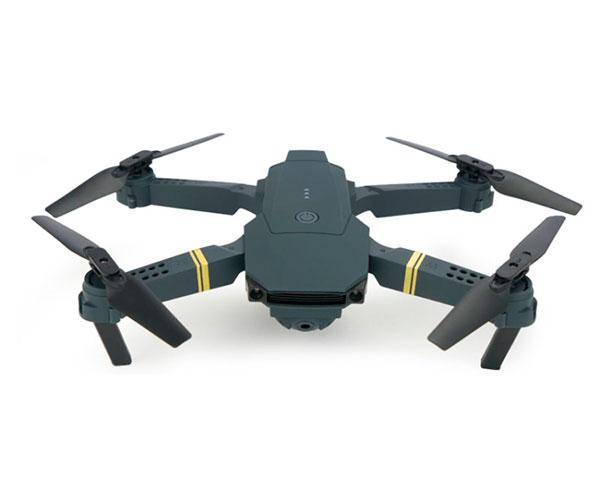 Квадрокоптер JJRC E58 з 4K камерою і утриманням висоти