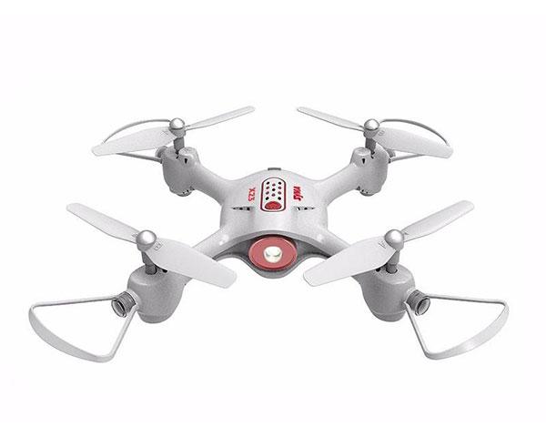 Квадрокоптер Syma X23 2.4 GHz 21 cм (Белый)