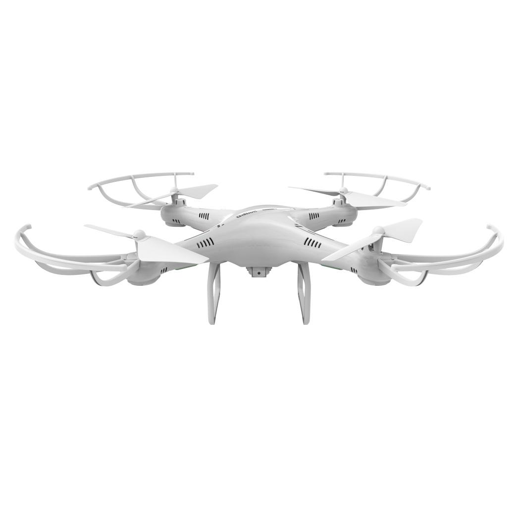 Квадрокоптер Udirc U42 Swan с HD-камерой белый