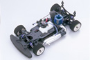 V-One RRR Chassis KIT, 1:10, 4WD, ДВС, L=380mm (Kyosho, 31256B)