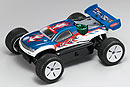 Mini Inferno ST GP 09 Fire-F Readyset, 1:16, 4WD, ДВС L=290mm (Kyosho, 31312-T1)