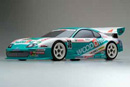 FW-05S WOODONE TOMS SUPRA Readyset, 1:10, 4WD, ДВС, L=367mm (Kyosho, 31483B)