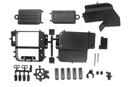 Receiver Box Set(MP777/ST-R) (Kyosho, IF325B)