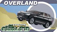 Kyosho Mini-Z Overland