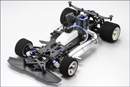EVOLVA M3 KIT, 1:8, 4WD, ДВС, L=437mm (Kyosho, 31286B)