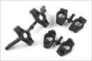 Knuckle Hub Carrier7-10/ZX-5 SP (Kyosho, LA254)